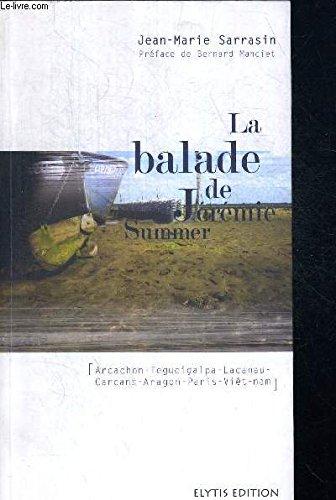 La balade de Jérémie Summer
