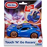 Little Tikes Touch n' Go Racers Blue Sportscar
