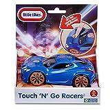 Little Tikes 637155M - Touch n Go Racers - Sportscar, blau