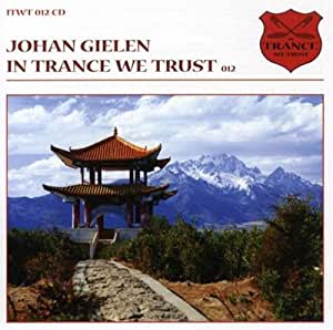 In Trance We Trust 12 [Import allemand]
