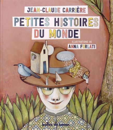Petites histoires du monde (1CD audio)