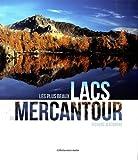 Les plus beaux lacs du Mercantour