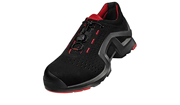 Uvex s1p Sécurité Chaussure X-tended Support SRC Taille 44