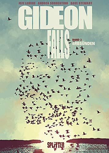 Gideon Falls. Band 2: Erbsünden