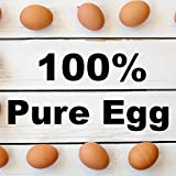 Whole Egg Powder (1kg) Perfect for Scrambled Eggs, Cooking and Baking