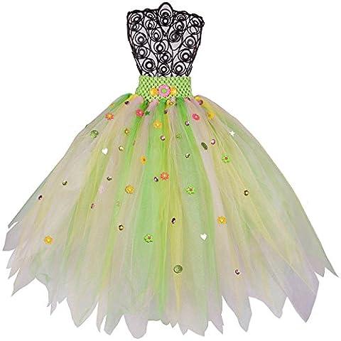 Jesse James Innen Prinzessin Kleid IT UP KIT Fairy Dream, Acryl, mehrfarbig