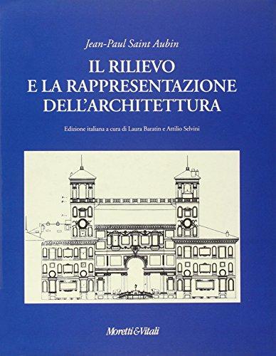 Rilievo e rappresentazione dell'architettura - Rilievo Ferro