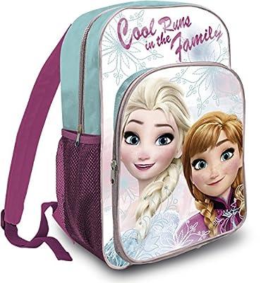 Disney Frozen Mochila (Kids Euroswan FR17123) de Kids Euroswan