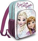 Disney Frozen Mochila Kids Euroswan FR17123