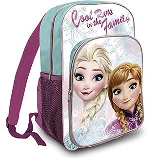 Disney Frozen- Mochila (Kids Euroswan FR17123)