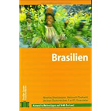 Stefan Loose Travel Handbücher Brasilien
