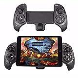 Velkro iPega PG-9023 Telescopic Stand Design Bluetooth Game Pad Controller Joystick for iPhone 6 Plus iPad Samsung HTC etc.