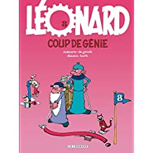 Léonard (8) : Coup de génie