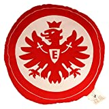 Bertels 0651-99-9-05 Eintracht Frankfurt Kissen Nicki 3D
