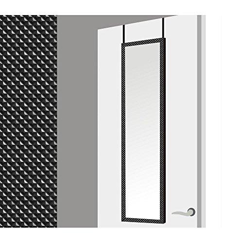 Espejo-para-puerta-con-formas-geomtricas-en-color-negro