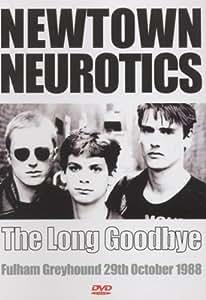 Newtown Neurotics - Live - The Long Goodbye [1988] [DVD] [2005]