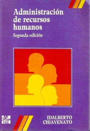 Administracion de Recursos Humanos - 2 Edicion