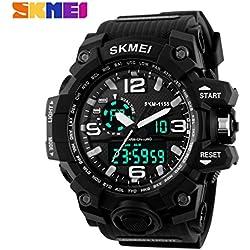 SKMEI 1155 Military