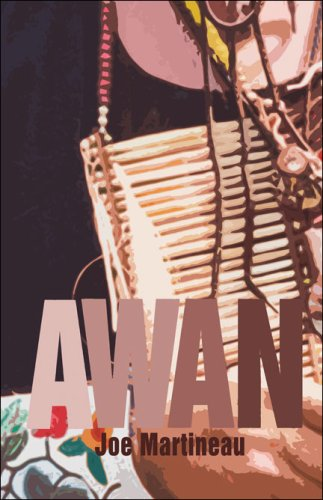 Awan Cover Image