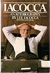 Iacocca: An Autobiography by Lee A. Iacocca (1984-11-23)