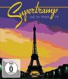 Supertramp - Live in Paris '79 [Blu-ray]