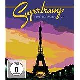 Supertramp - Live in Paris '79