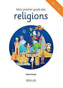 """Afficher """"Mon premier guide des religions"""""""