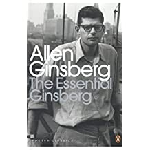 The Essential Ginsberg (Penguin Modern Classics)