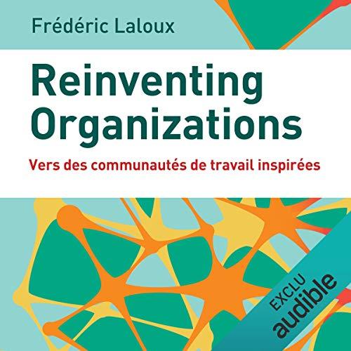 Pdf reinventing organizations