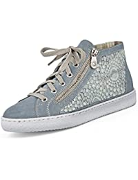 Rieker Damen L9426 High-Top