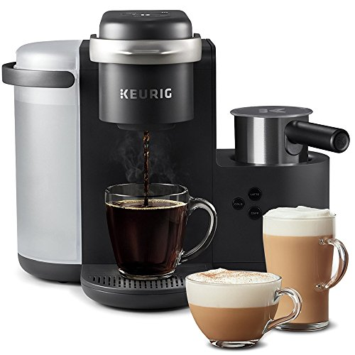 5 Best Dual Coffee Makers of 2020 2