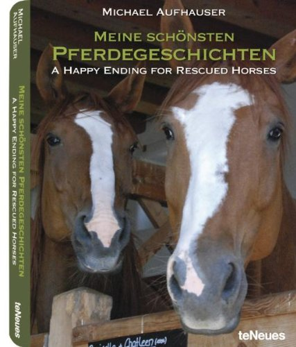A Happy Ending for Rescued Horses