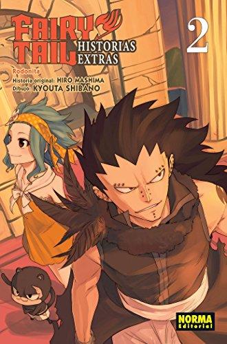 Fairy Tail Historias Extras 2