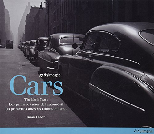 CARS THE EARLY YEARS
