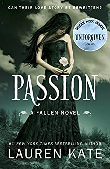 Passion: Book 3 of the Fallen Series by [Kate, Lauren]