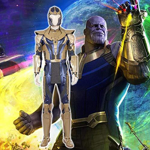 Avengers 3 Unendlichen Krieg Als Cos Kostüm Kostüm Cosplay Rüstung Halloween Requisiten Geschenke Full Set (no - Rüstung Weiblichen Kostüm