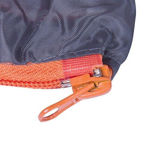 51IDHi7tDKL. SS500  - Milestone Camping Mummy Sleeping Bag