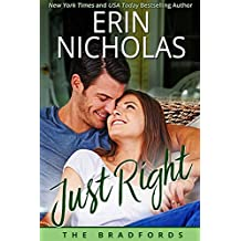 Just Right: The Bradfords book one (English Edition)