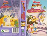 Picture Of Duck Tales - The Lost Crown of Genghis Khan