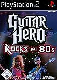 Guitar Hero Rocks the 80s