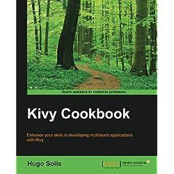 Kivy Cookbook (English Edition)