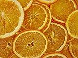 G4GADGET 15 ORANGE SLICES Dried Fruit - CHRISTMAS CRAFT WREATH FLORIST DECORATION UK