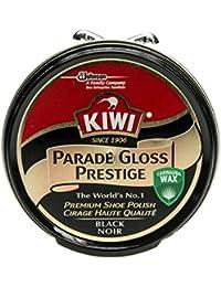 Kiwi Parade Cirage brillant noir