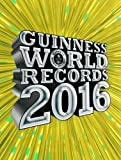 Guinness World Records 2016, English edition