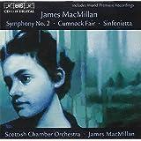 Symphonie Nr. 2 / Cumnock Fair