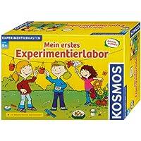 KOSMOS 603106 Il mio primo laboratorio sperimentale
