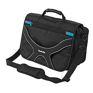 MAKITA P-72067 Pro – Bolsa para herramientas y portátil, color negro