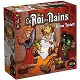 Iello - 51022 - Jeu De Cartes - Le Roi des Nains