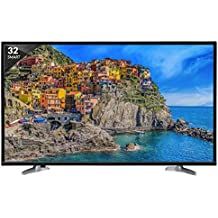 Skyworth 81 cm  32 inches  HD Ready Smart LED TV 32 M20  Black  Smart Televisions