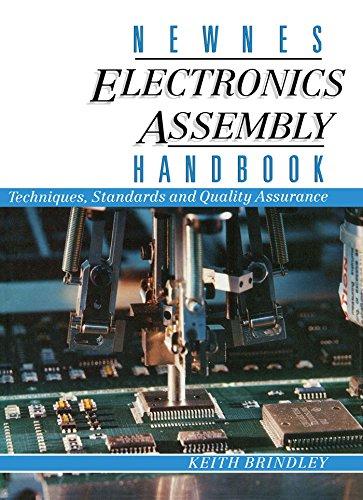 Newnes Electronics Assembly Handbook (English Edition) -